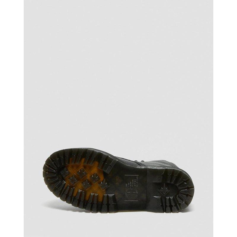 Sinclair Black Milled Nappa