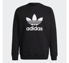 Adicolor Trefoil Crewneck Sweater