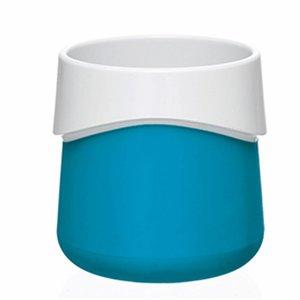Toddler Copenhagen practice cup blue