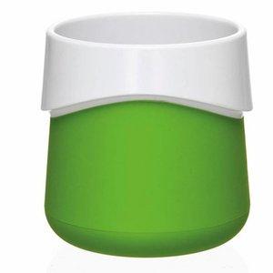 Toddler Copenhagen practice cup green