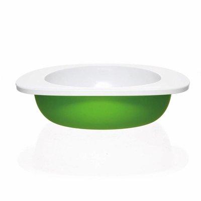 Toddler Copenhagen green bowl