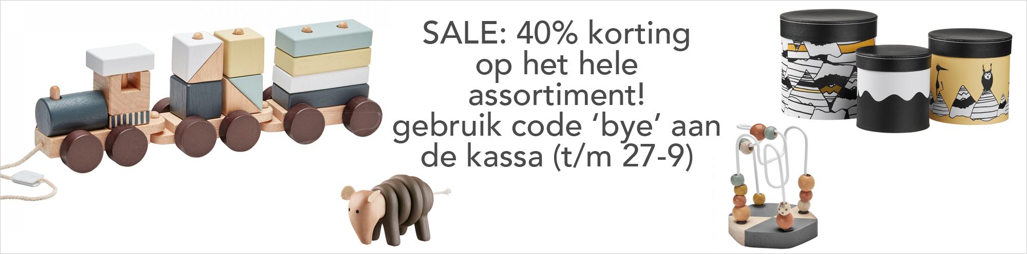 ScandinaviëXS: hippe en veilige baby- en kinderproducten banner 1