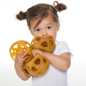 Hevea toy natural rubber