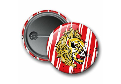 Eindje Eindje Button Lion