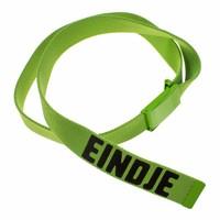 Eindje Web Belt Lime