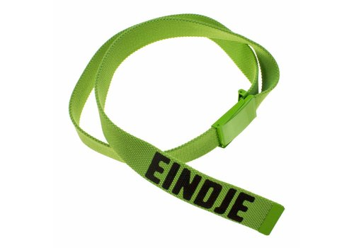 Eindje Eindje Web Belt Lime