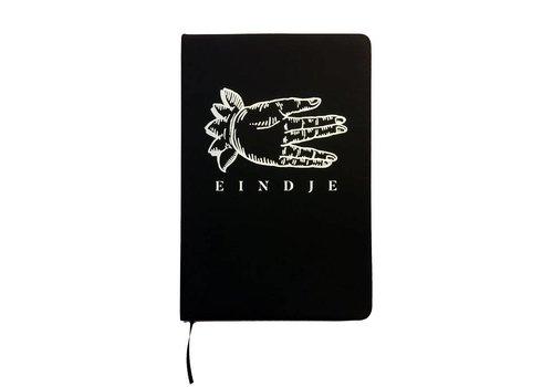 Eindje Eindje Hand Notitieboek a5