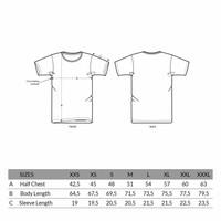 Eindje T-shirt Text White