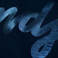 Eindje HD Logo T-shirt Zwart