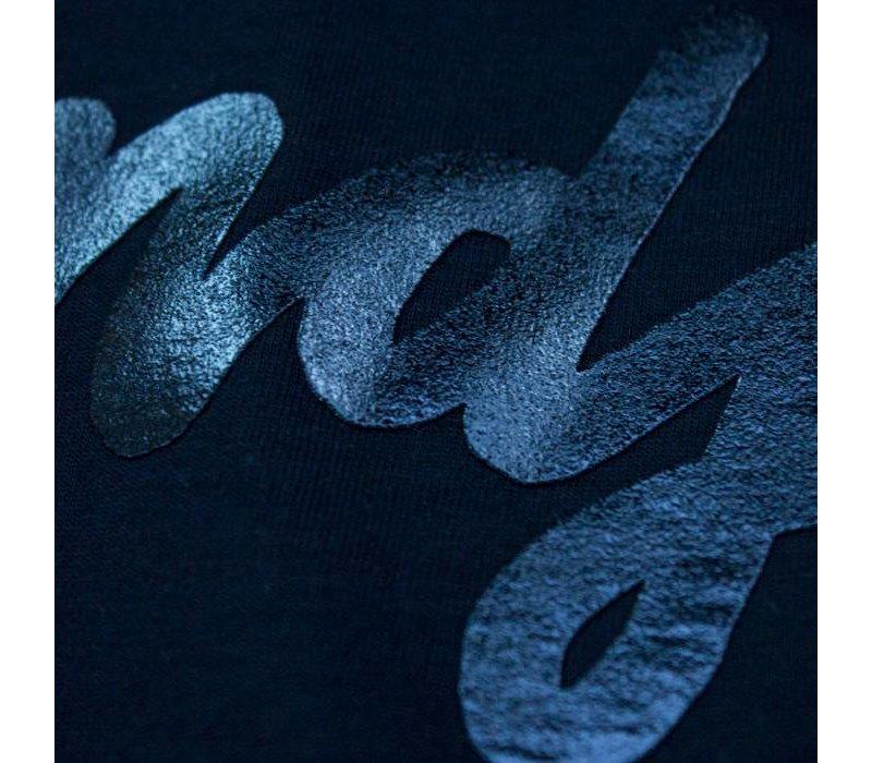 Eindje HD Logo T-shirt Black