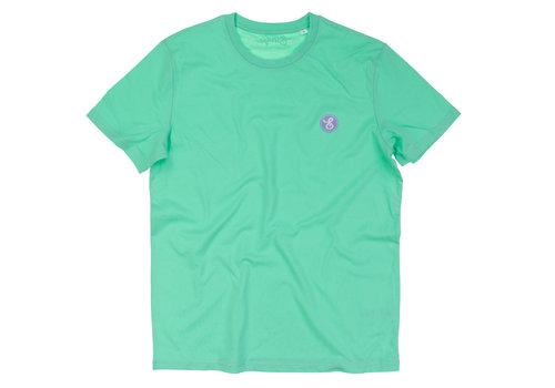 Eindje Eindje Patch T-shirt Chameleon Green