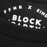 Eindje X Effenaar Block Party Dames Sweater Dress