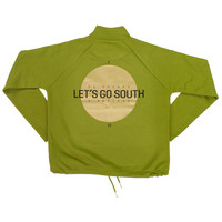 Eindje Lets's Go South Women's Half Zip  Sweatshirt