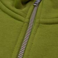 Eindje Lets's Go South Vrouwen Sweater met Rits
