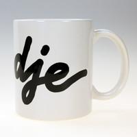 Eindje Logo Mug