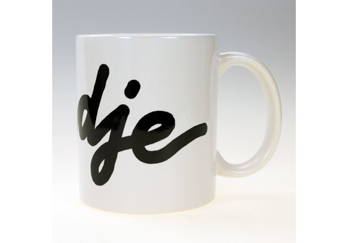 Eindje Eindje Logo Mug