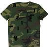 Eindje  Eindje Camouflage All Over Print T-shirt