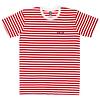 Eindje Eindje Stripes Red / White T-shirt