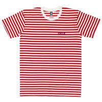 Eindje Stripes Red / White T-shirt