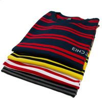 Eindje Stripes Grey  / Black Longsleeve T-shirt