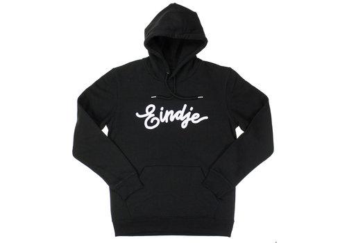 Eindje Eindje Hoodie Zwart | White