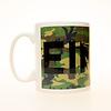 Eindje Eindje Logo Camouflage Mug