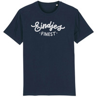 Eindjes Finest Navy T-shirt