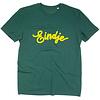 Eindje Eindje T-shirt Glazed Green | Geel