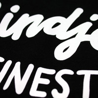 Eindje Finest Women T-shirt | Black