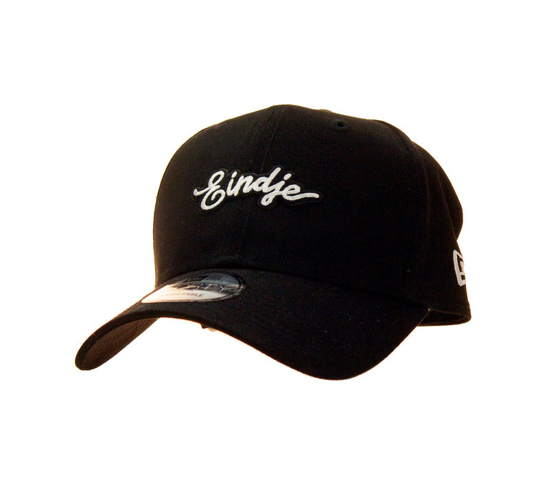 Eindje New Era 9FORTY® Cap | Zwart