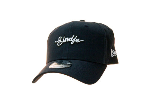 Eindje Eindje New Era 9FORTY® Cap | Dark Navy