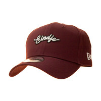 Eindje New Era 9FORTY® Cap | Burgundy