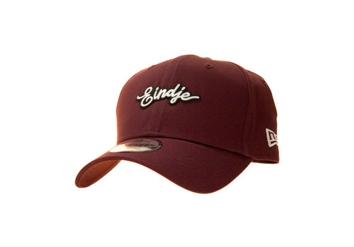 Eindje Eindje New Era 9FORTY® Cap | Burgundy