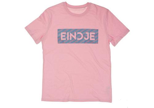 Eindje Eindje T-shirt Shimmer Pearl | Candy Cotton Pink