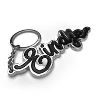 Eindje Logo Keychain