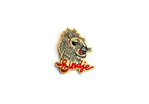 Eindje Eindje Lion Pin