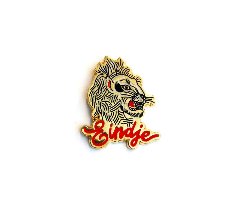 Eindje Lion Pin