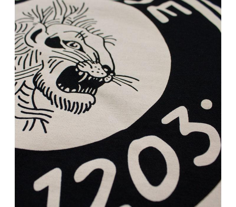 Eindjes Gearhead T-shirt  - Black
