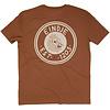 Eindje Eindjes Gearhead T-shirt  - Caramel