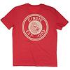 Eindje Eindjes Gearhead T-shirt  - Carmine Red