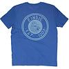 Eindje Eindjes Gearhead T-shirt  - Bright Blue