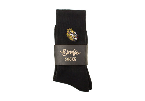 Eindje Eindje Tie & Dye Navy Sport Sock - Copy