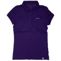 Eindje Ladies Polo | Purple