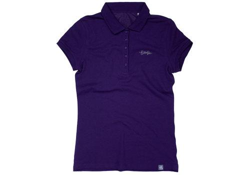 Eindje Eindje Ladies Polo | Purple