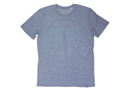 Eindje Eindje T-shirt Reflective  | Heather Grey