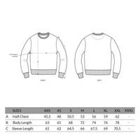 Eindje Logo Sweater Stitched Mauve