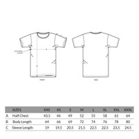 Eindje Logo T-shirt | Aged Teal Monstera