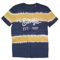 Eindje Tie & Dye  | Blue & Orche