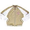 Eindje Eindje Dames  3-Tone Souvenir Jacket | Gold