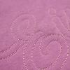 Eindje Eindje Logo Sweater Stitched Mauve